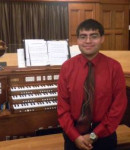 Ruben R offers piano lessons in Missouri City , TX