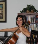 Milica S offers cello lessons in Preuss, CA