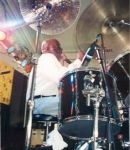 Larry V offers drum lessons in San Jose , CA