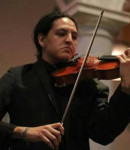 Irving S offers violin lessons in Palo Alto , CA