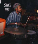 Cheikh P offers drum lessons in Hasbrouck Heights , NJ