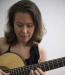 Fernanda P offers guitar lessons in Dockweiler, CA