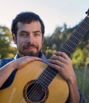 Joshua K offers guitar lessons in Speer, CO
