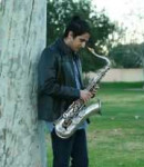 Dara K offers saxophone lessons in Firestone Park , CA
