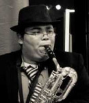 Jairo C offers saxophone lessons in George Washington , DC