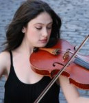Elise F offers violin lessons in Navesink, NJ