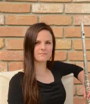 Anna N offers flute lessons in City Park West , CO