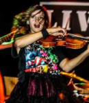 Kailey Z offers violin lessons in Babson Park , MA
