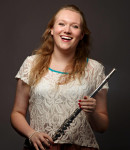 Faith W offers flute lessons in Eshbach, PA