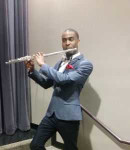 Andre J offers flute lessons in Clarksboro, NJ