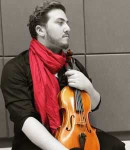 Austin A offers viola lessons in Woodbridge, CT