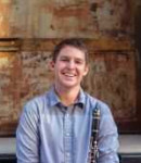 Nicholas B offers clarinet lessons in Fenway, MA