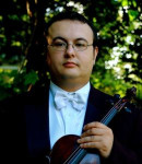 Amos F offers violin lessons in Woodbury, CT