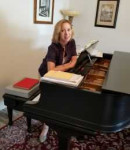 Barbara S offers piano lessons in Peoria, AZ