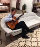Dustin H offers guitar lessons in Dockweiler, CA