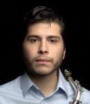 Galo M offers saxophone lessons in East Williamsburg , NY