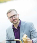 Tyler B offers saxophone lessons in Leominster, MA