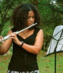Allison W offers flute lessons in White Rock Lake , TX