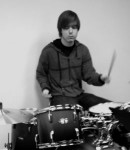 Aiden E offers drum lessons in Polish Village , OH