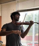 Christopher D offers violin lessons in Bronxville, NY