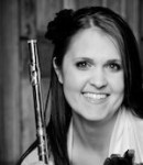 Rebekah C offers flute lessons in Colerain, OH