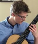 Ian T offers guitar lessons in Richfield, WI