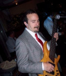 Dennis F offers bass lessons in Farmers Branch , TX