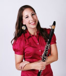Rachael S offers clarinet lessons in Hendersonville, PA