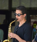 Chris S offers saxophone lessons in Maplewood, NJ