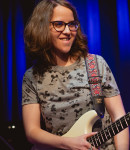 Elisa M offers guitar lessons in Longwood, MA