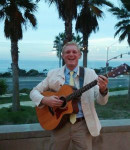 Joshua B offers guitar lessons in Chula Vista , CA