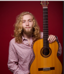 Nolan W offers guitar lessons in Indianapolis, IN