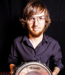 Cameron F offers drum lessons in Solana Beach , CA