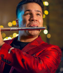 Giovanni P offers flute lessons in Seven Corners , VA