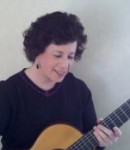Ileen Z offers guitar lessons in Fulton Ferry , NY