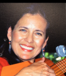 Cecilia B offers guitar lessons in Pompano Beach , FL