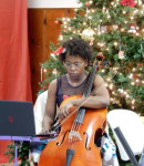 Monica D offers cello lessons in Moss Beach , CA