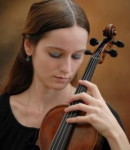 Joanna S offers violin lessons in Keller, TX