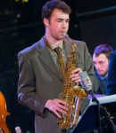 Daniel R offers saxophone lessons in New Castle , NY