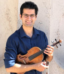 Alisson d offers violin lessons in Tolleson, AZ