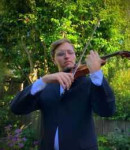 Michael L offers violin lessons in West Menlo Park , CA