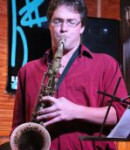 Bejamin L offers saxophone lessons in Artesia, CA