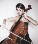 Melody G offers cello lessons in Soho, NY