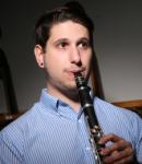 Kevin K offers clarinet lessons in Bogota, NJ
