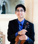 Brandon E offers violin lessons in Stanton, CA