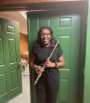 FrancescaW offers flute lessons in Farmers Branch , TX