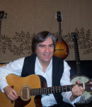 David S offers guitar lessons in Stem, NC