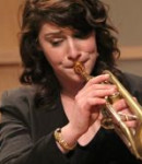 Jenn A offers trumpet lessons in Everett, MA