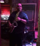 Evan L offers saxophone lessons in Buffalo, NY