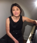 Ruriko W offers piano lessons in Beacon Hill , MA